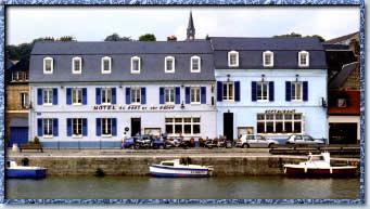 Hotel du port et des bains hotel restaurant baie de - Hotel du port et des bains saint valery sur somme ...